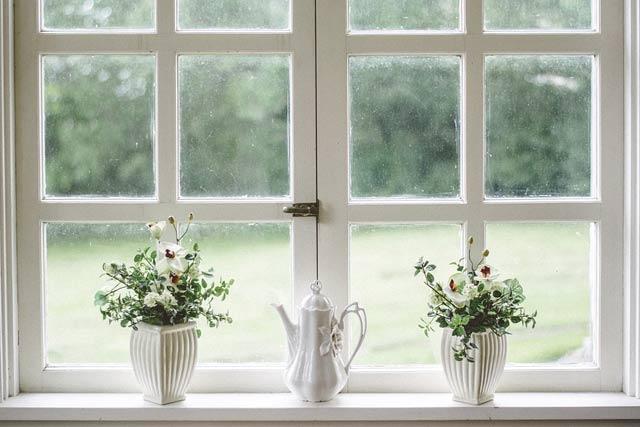 home Window frame