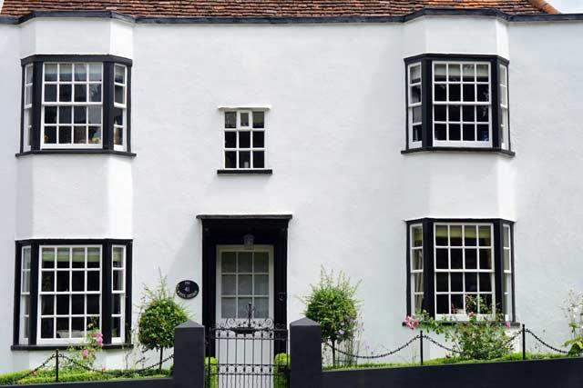 home Windows design