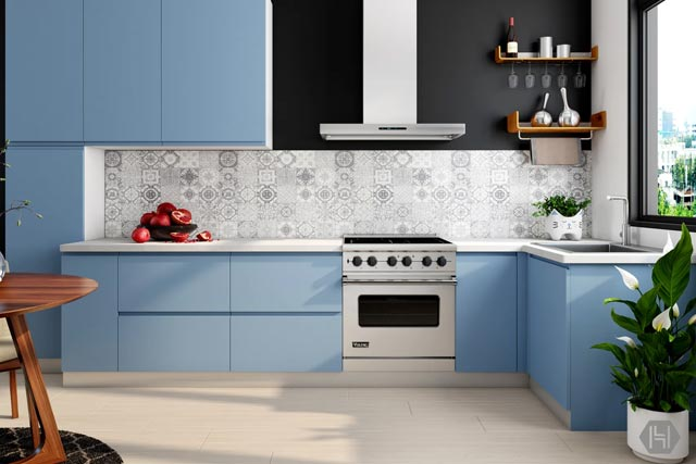 A Complete Guide: How to Choose Kitchen Tiles