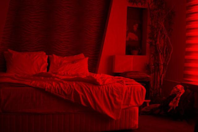 Bedroom Colours Combination