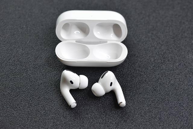 Airpods Headphones