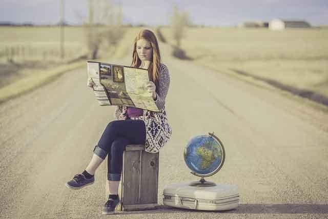 Women Travel Accessories