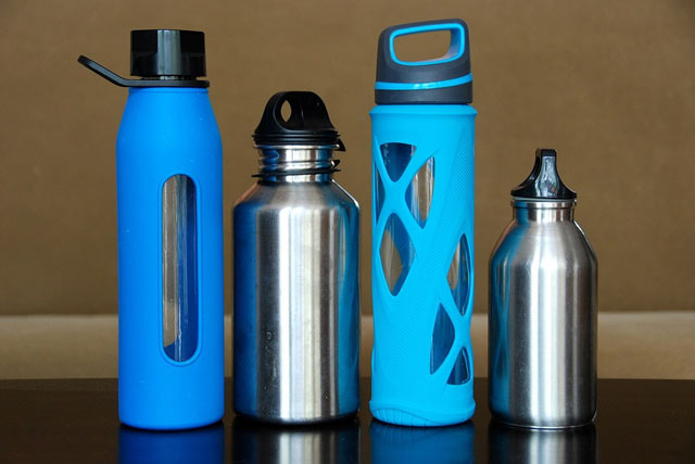 Portable Travel Bottles set