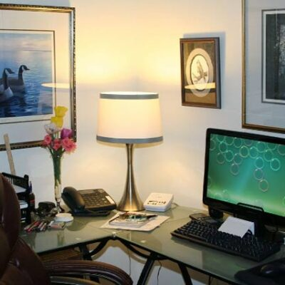Home Office Design Ideas That Inspires Creativity